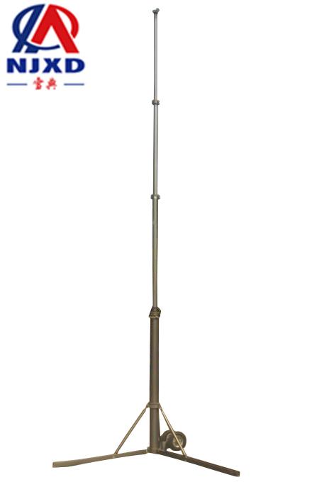 8-12米jbo竞博桅杆