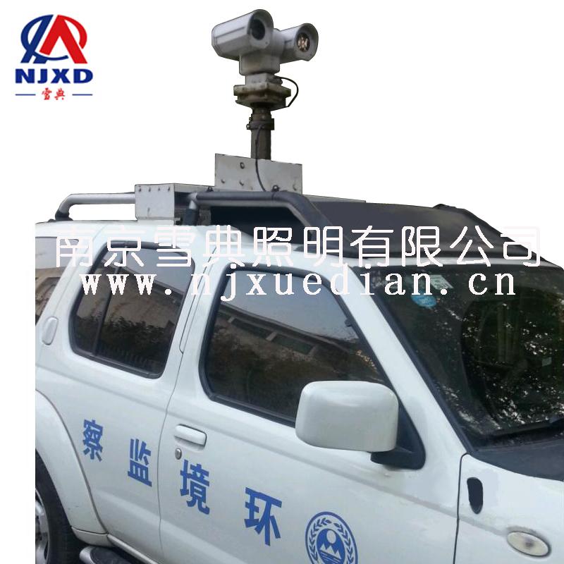 车顶式jbo竞博监控设备