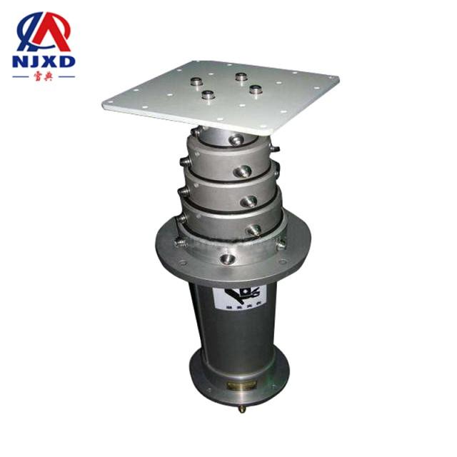 升降杆气缸与电动执行器的区别图片